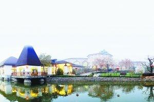 昌平:温泉节背后的旅游新思路