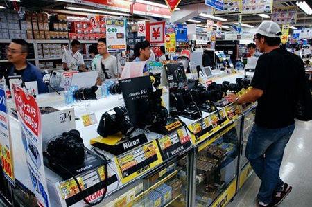 日本商品琳琅满目 不得不买的商品