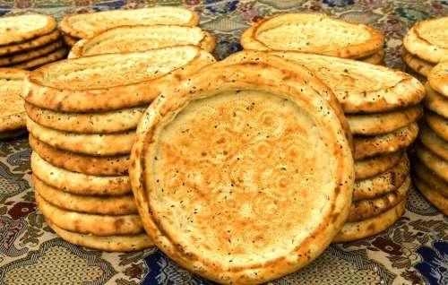 维吾尔人的传统美食 揭秘新疆馕背后的故事