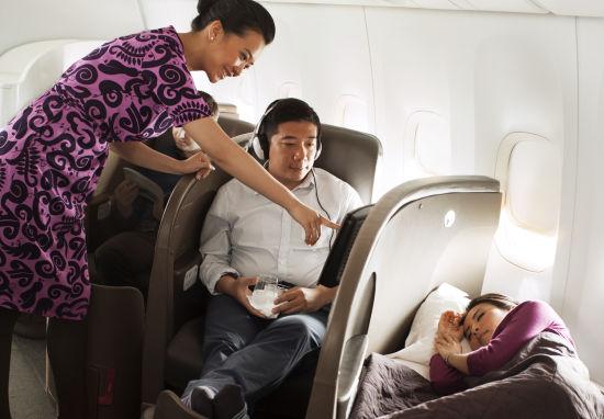 新西兰航空每周7班往来上海/香港与奥克兰