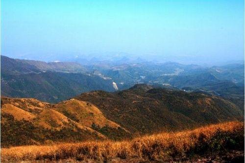 初夏徒步走桂林 有这么五条路线