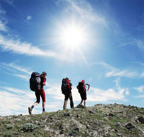 高海拔登山预防身体脱水方法