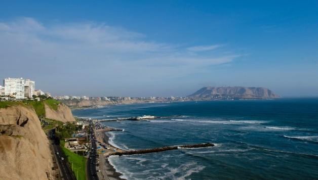 探访印加文明诞生地——秘鲁