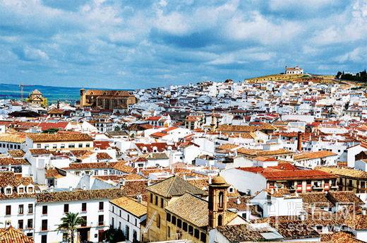 全程记录:自驾西班牙最美小镇安达卢西亚
