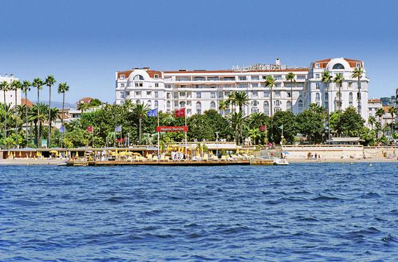 声色光影中的流年 巴里耶尔马捷斯蒂克酒店