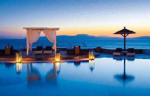 清晨第一眼的美 十大拥有完美视野的酒店