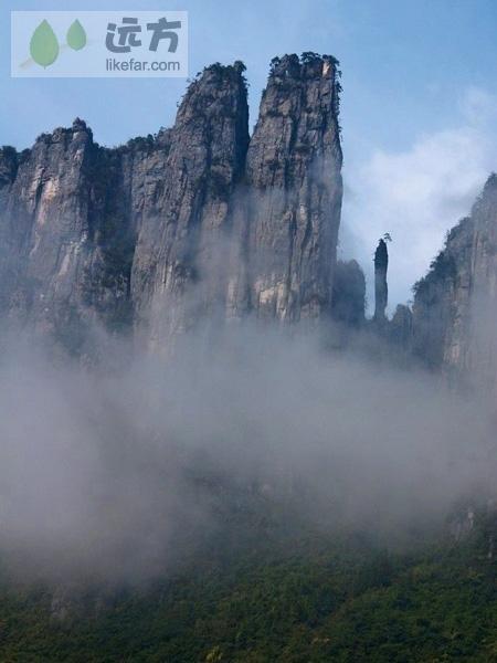 2013年湖北恩施大峡谷自助游攻略
