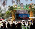 """""""让爱发声,助梦前行"""",水果侠星球周年庆为公益献爱心"""