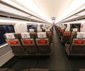 吉利中国年高铁致所爱,刷新中国速度