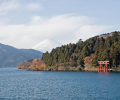 对日本旅游的热爱,在箱根和御殿场找到了理由