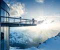 滨湖采尔-卡普伦,拥有全景高山世界的迷人滑雪胜地